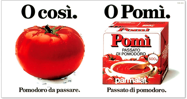 o_cosi_o_pomi_Punteggiatura in Pubblicità_Blog Copybraid