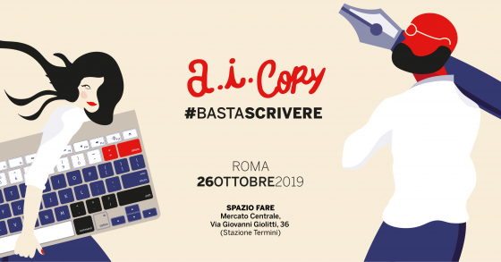 Basta Scrivere AICopy 2019