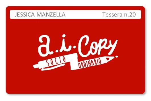 Tessera a.i.Copy