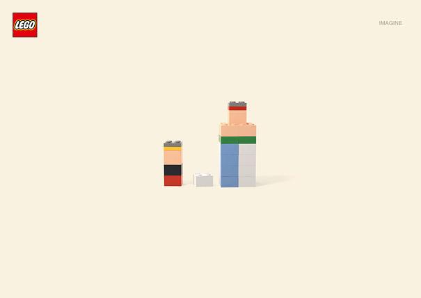 Lego - Tartarughe Ninja