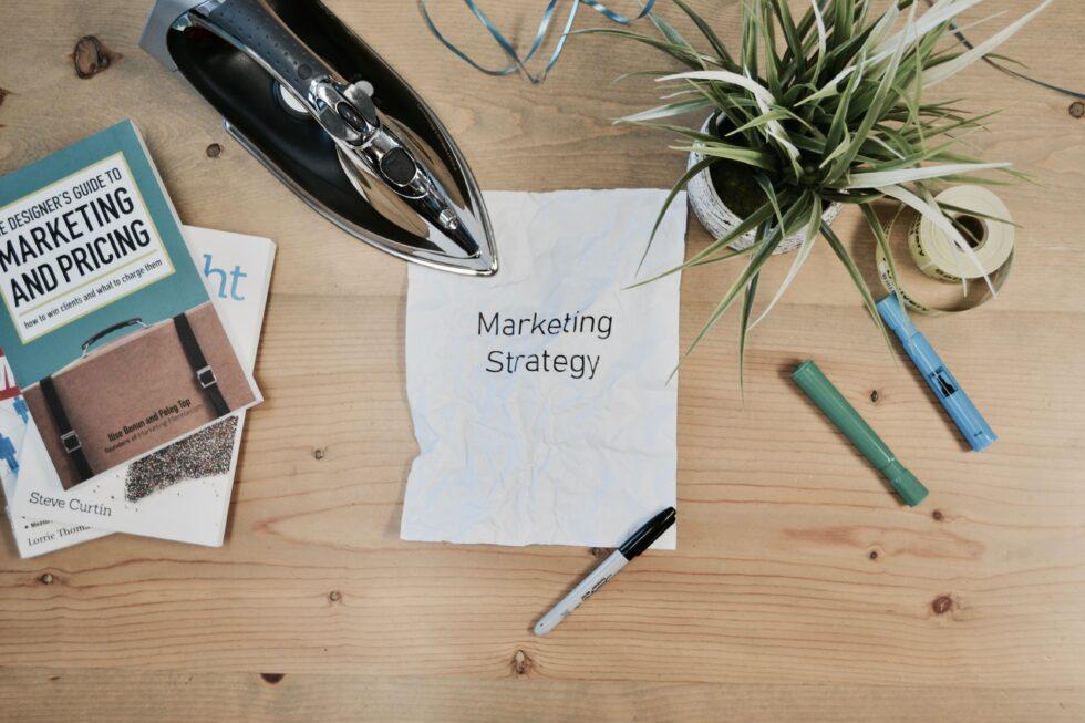 Strategia di marketing e comunicazione
